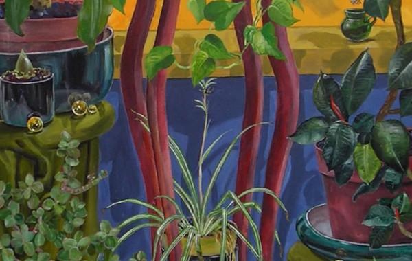 'Jardiniere'