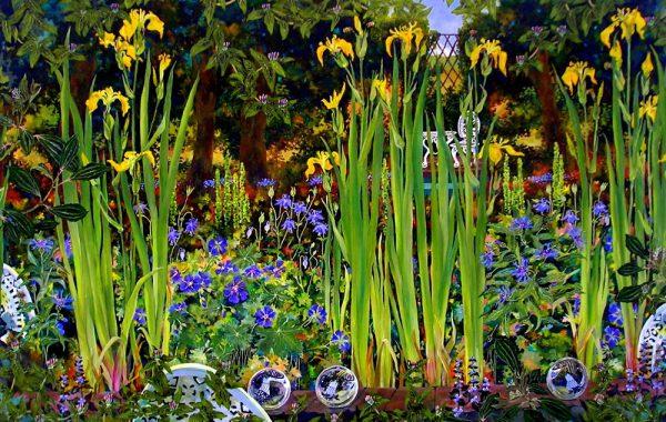 'Inner Garden'